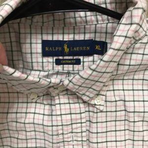 Polo by Ralph Lauren Shirts - Ralph Lauren Button Down Shirt